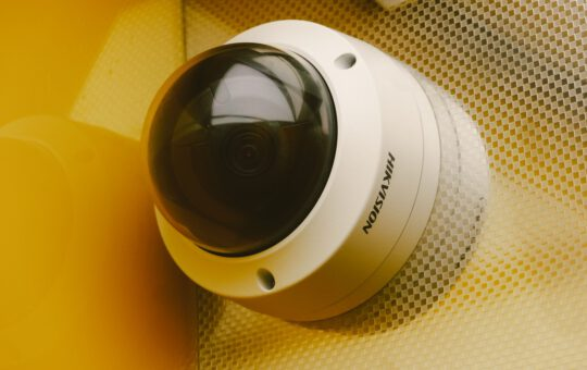 Alarm installatie - RRB security